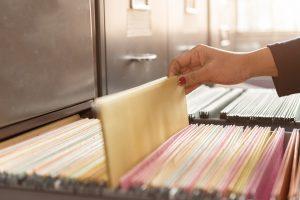 Décisions d'enregistrement aux répertoires nationaux